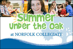 Norfolk summer programs